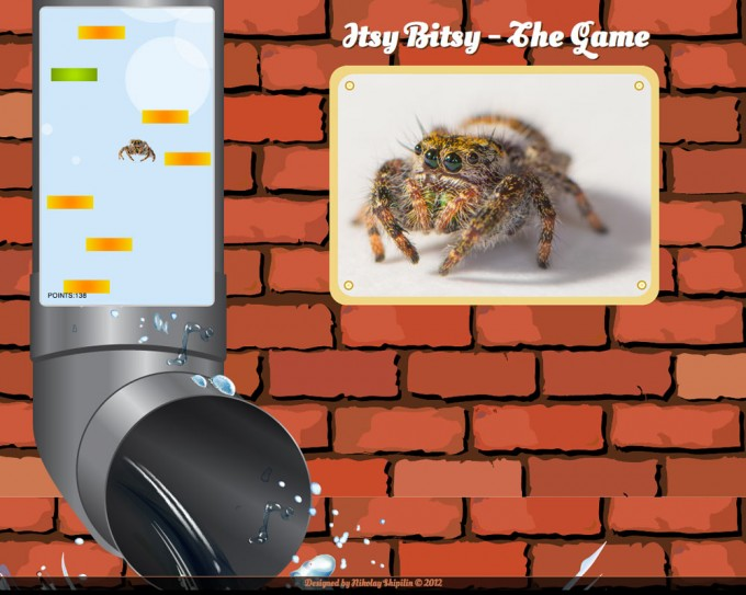 Itsy-Bitsy-The-Game